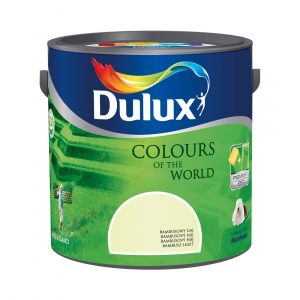 DULUX – Colours of the World