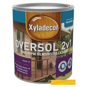XYLADECOR Oversol 2 v 1