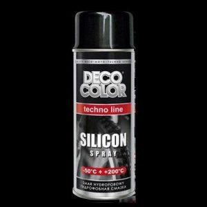 DECO COLOR Silicon spray