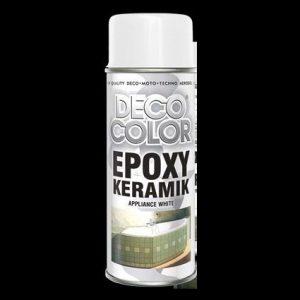 DECO COLOR Epoxy keramik
