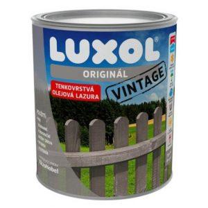 LUXOL Vintage